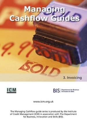 Invoicing - ICM & BIS Managing Cashflow Series Part Three