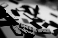 Insolvency Domino Effect Strikes Down One in Four UK Companies
