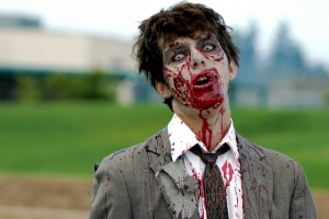 Zombie businesses 'try to run before they can walk'