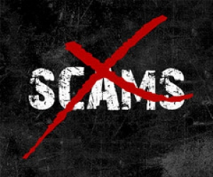 Fake Bailiff Telephone and Text Scams