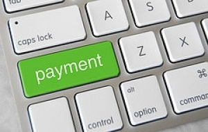 How to accept electronic payments