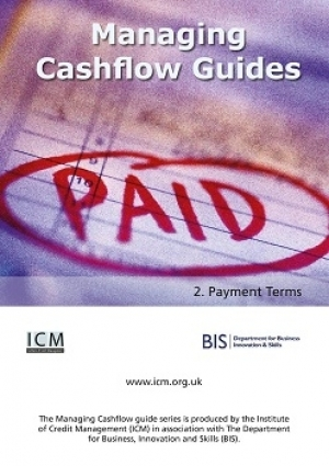 Payment Terms - ICM & BIS Managing Cashflow Series Part Two