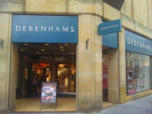 Why Debenhams Refinancing Fails to Reassure Small Creditors