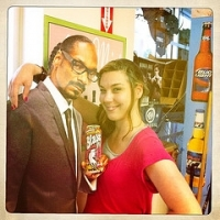 Snoop Dogg Sues Beer Firm Over Unpaid Fees