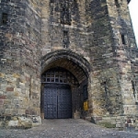 "Lancaster Castle restoration ""on hold"" as contractor goes in to administration"